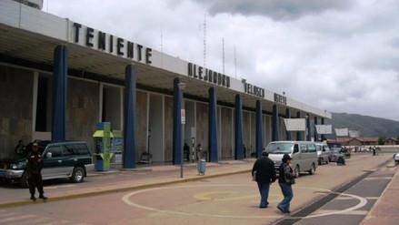 Intervienen a mujer que pretendía llevarse 'Mono Martín' a Lima