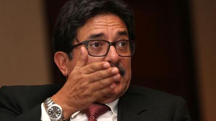 Enrique Cornejo anunció que postulará a la Alcaldía de Lima en 2018