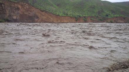 Gran Chimú: pobladores necesitan ayuda humanitaria tras desastres
