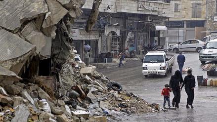 Estas son las posibles repercusiones del ataque de EE.UU. en Siria