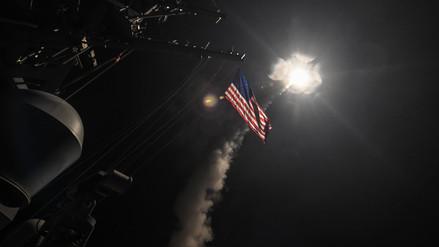¿Qué interés tiene Donald Trump para atacar a Siria?
