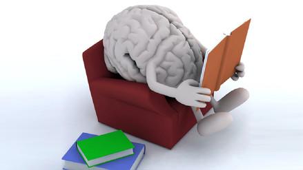 La ciencia lo dice: estudiar y leer te protegen contra el Alzheimer