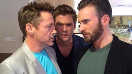 Robert Downey Jr. genera un enfrentamiento entre compañeros