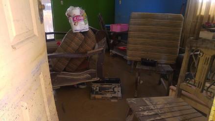 Ciudadanos de Castilla no se recuperan de daños tras desborde de río Piura
