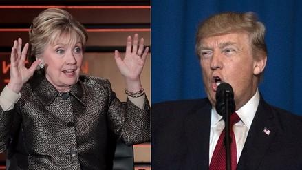 El premonitorio consejo de Hillary Clinton a Trump antes del ataque a Siria