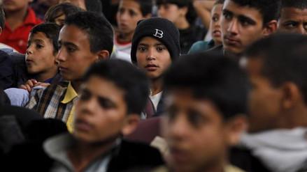 Latinoamérica es la región más violenta del mundo para los niños