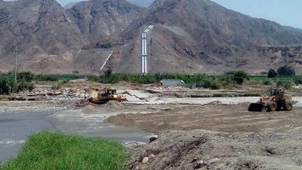 Virú: nuevo badén para conectar con el Norte estará listo el domingo