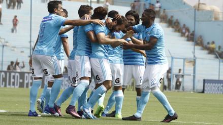 Sporting Cristal es el mejor equipo peruano del 2016 para la IFFHS