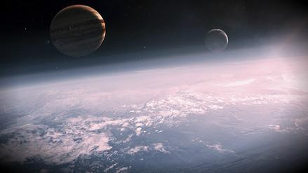 ¿Qué es la oposición de Júpiter y dónde podrá ser vista este fin de semana?