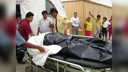Pacasmayo: hombre muere arrollado por maquinaria pesada
