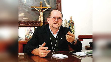 Obispo de Cajamarca pide fortalecer fe y dar ayuda a quienes lo necesitan