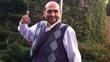 Audio | Edgar Vivar sí dijo que tiene Alzheimer