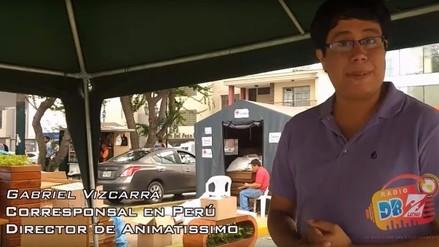 Video | Radiotón a favor de Perú llegó al centro de acopio