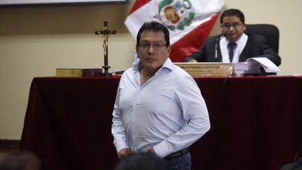 Félix Moreno: