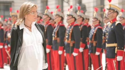 Ex ministra de Defensa de España murió a los 46 años