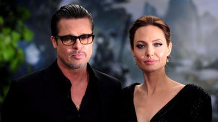 Crecen rumores sobre la razón del divorcio entre los 'Brangelina'