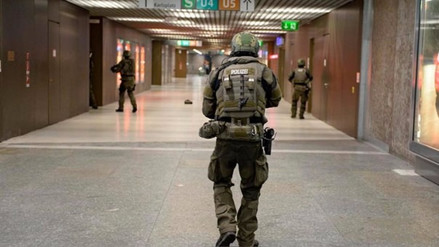 Alemania investiga a 275 militares por comportamientos nazis