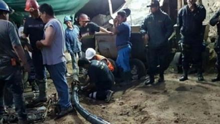 Pataz: descartan muertos en conflicto entre mineros