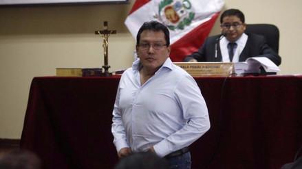 Suspenden a Félix Moreno como gobernador regional del Callao por 120 días