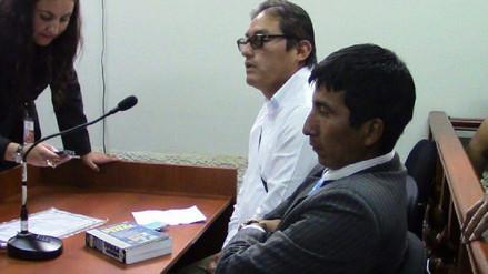 Dictan cinco años de prisión efectiva a gobernador encargado de Áncash