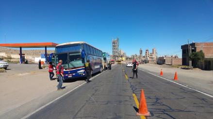Inician operativos en carreteras por Semana Santa