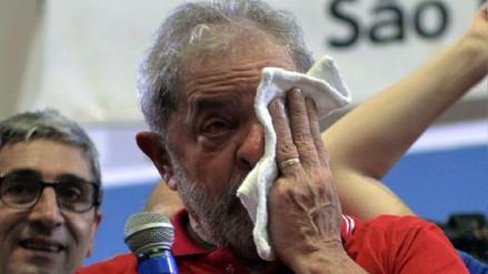 Marcelo Odebrecht confesó haber entregado 4 millones de dólares a Lula da Silva
