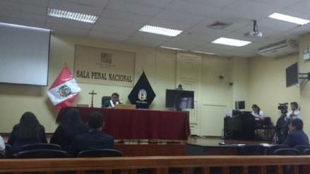 El Poder Judicial ordenó impedimento de salida del país para Gil Shavit