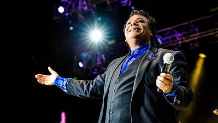 Juan Gabriel obtiene nominación póstuma en los Billboard 2017