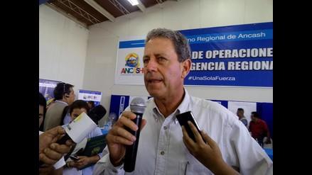En Áncash el 40% de municipalidades gastó presupuesto por emergencia