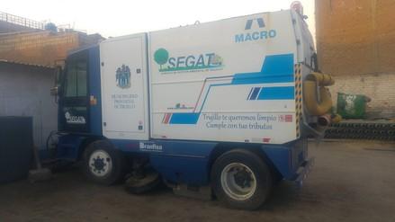Trujillo: cuestionan cambios presupuestales en Segat