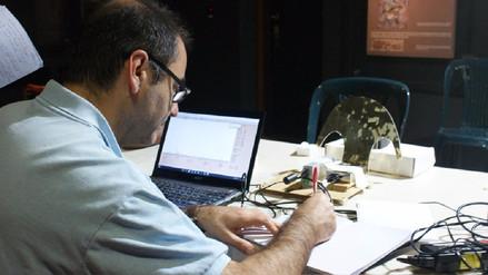 Expertos de Italia y San Marcos investigan ajuar del Señor de Sipán
