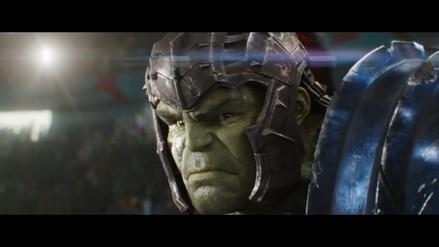 Video | Thor: Ragnarok revela su primer tráiler oficial