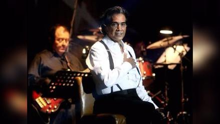 José Luis Rodríguez asegura que su salud está