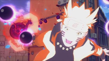 Anuncian un nuevo videojuego de Naruto