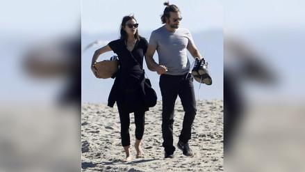 Ya conocemos el sexo del hijo de Bradley Cooper e Irina Shayk
