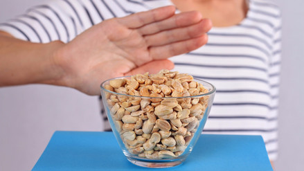 ¿Por qué se genera una alergia alimentaria?