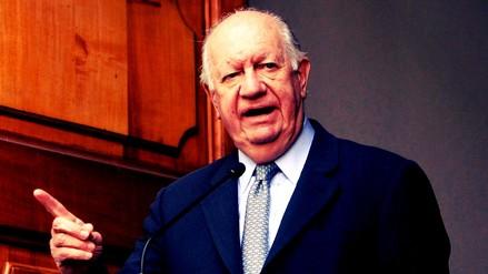 Los socialistas de Chile provocaron la renuncia de Ricargo Lagos
