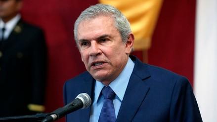La aprobación de Luis Castañeda se desplomó al 28%, según Datum