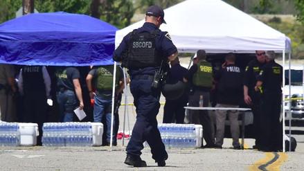 Murió uno de los niños heridos en el tiroteo en una escuela de California