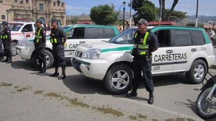 Ocho puestos de auxilio se instalaron en vías de Arequipa
