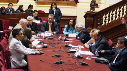 El Frente Amplio pide asumir la presidencia de la Comisión Lava Jato