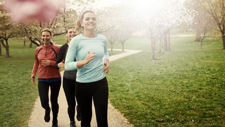 A más ejercicios, menos hipertensión