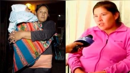 Fiscalía archivó caso de bebés cambiados en hospital Honorio Delgado