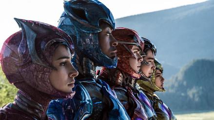 El futuro de los Power Rangers dependerá de tres países asiáticos