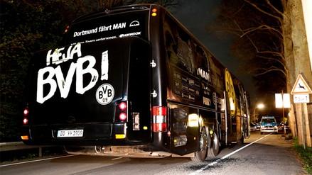 Policía de Alemania investiga si el ataque en Dortmund fue islamista