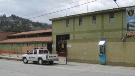 Áncash: Enrique Vargas y Waldo Ríos cumplen condena en el mismo pabellón
