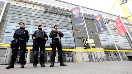 La Policía detuvo a un sospechoso islamista por las explosiones en Dortmund