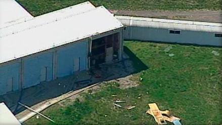 Un muerto tras explosión en fábrica de munición del Ejército de EE.UU.
