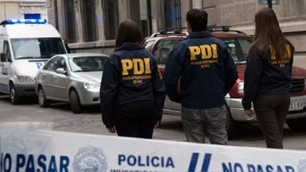 Abren proceso a policías que violentaron a peruana embarazada en Chile