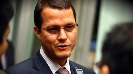 Jorge Barata tenía cuentas por US$ 13 millones en un banco peruano